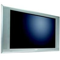 "Philips 37"" Widescreen Flat TV 37"" Argento TV al plasma"