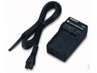 Sony Charger BC-VM50 Nero