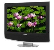 "Sony KLV-27HR3b 27"" Nero TV LCD"