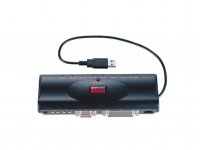 Targus Port Replicator USB ENet f Notebook EUR