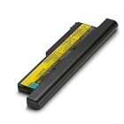 Lenovo Battery Li-Ion 8-Cell f ThinkPad X40 Ioni di Litio 14.4V batteria ricaricabile