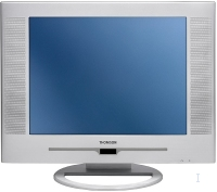 "Thomson 20"" LCD TV 20LB020S4 20"" Argento TV LCD"