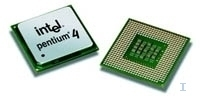 Intel ® Pentium® 4 Processor 670 supporting HT Technology (2M Cache, 3.80 GHz, 800 MHz FSB) 3.8GHz 2MB L2 Scatola processore