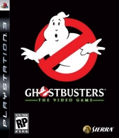 Sony Ghostbusters:The Video Game PlayStation 3 Tedesca videogioco