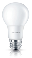 Philips 8718696497623 5.5W E27 A+ Bianco lampada LED energy-saving lamp