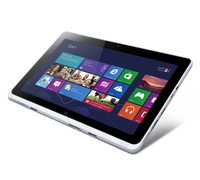 Acer Iconia W510-1849 32GB Argento tablet