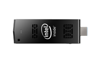 Intel STCK1A32WFC Z3735F 1.33GHz Windows 10 USB Nero