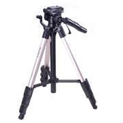 Sony Remote Control Tripod VCT-D680RM Argento treppiede