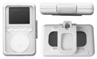 Contour Design !Contour iPod Photo Showcase White Bianco