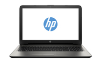 "HP 15-ac121dx 2.1GHz i3-5010U 15.6"" 1366 x 768Pixel Touch screen Computer portatile"