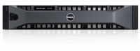 DELL PowerVault PS6100X 14400GB Armadio (2U) Nero array di dischi