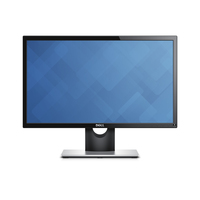 "DELL S Series SE2216H 21.5"" Full HD IPS Opaco Nero, Argento monitor piatto per PC"