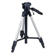 Sony VCT-D580RM Remote Control Tripod Argento treppiede