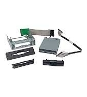 HP DL380G4 SAS Floppy Drive w/Brackets Kit