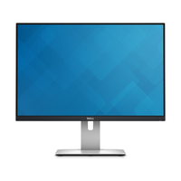 "DELL UltraSharp U2415 24.1"" Full HD IPS Opaco Nero, Argento monitor piatto per PC"
