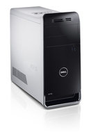 DELL XPS 8500 3.4GHz i7-3770 Mini Tower Nero, Bianco PC