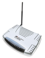 Allied Telesis AT-ARW256E Fast Ethernet Bianco router wireless