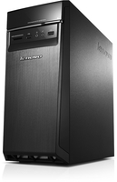 Lenovo IdeaCentre H50-50 3.6GHz i3-4160 Torre Nero PC