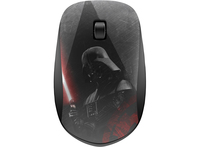 HP Z4000 Star Wars SE RF Wireless Laser Ambidestro Nero mouse