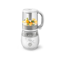 Philips EasyPappa 4-in-1 SCF875/02