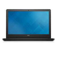 "DELL Vostro 3558 1.7GHz i3-4005U 15.6"" 1366 x 768Pixel Touch screen Nero Computer portatile"