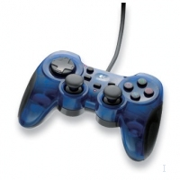 Logitech Precision Controller Gamepad Playstation 2