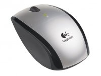 Logitech LX5 Cordless Optical Mouse RF Wireless Ottico mouse