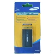 Samsung Battery pack for SC-D353/D453 Ioni di Litio 800mAh 7.4V batteria ricaricabile