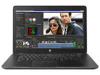 "HP ZBook MWS BUNDEL 15uG2 2Core 2.4GHz 14""FHD, AMD M4170, 16GB geheugen, 256GB PCIeSSD en tas 2.4GHz i7-5500U 15.6"" 1920 x 1080Pixel Nero Workstation mobile"