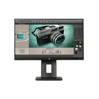 "HP Z23n 23"" IPS Nero monitor piatto per PC"