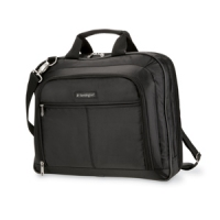"Kensington K62563US 15.4"" Borsa da corriere Nero borsa per notebook"
