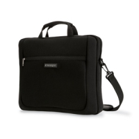 "Kensington K62561US 15.4"" Borsa da corriere Nero borsa per notebook"