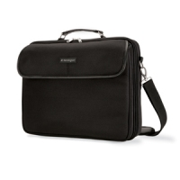 "Kensington K62560US 15.4"" Borsa da corriere Nero borsa per notebook"