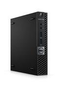 DELL OptiPlex 7040 PC di dimensione 1,2L Nero Mini PC