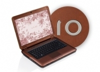 "Sony VAIO VGN-CS31S/T 2.1GHz T6500 14.1"" 1280 x 800Pixel Marrone notebook/portatile"