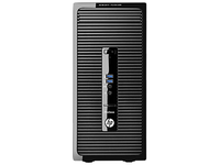 HP ProDesk 405 G2 MT 2GHz A4-6250 Microtorre Nero PC