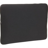 "Case Logic Laptop Sleeve 16"" Custodia a tasca Nero"