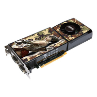 ASUS ENGTX260/HTDI/896M GeForce GTX 260 GDDR3 scheda video