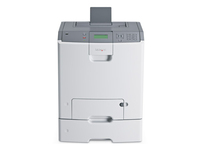 Lexmark C734dtn Colore 2400 x 600DPI A4