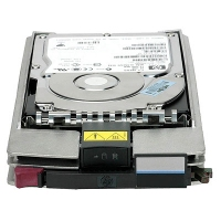 HP 146 GB 15K FC Disk Drive disco rigido interno