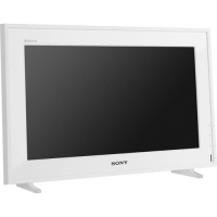 "Sony KDL22E5310E 22"" Full HD Bianco TV LCD"