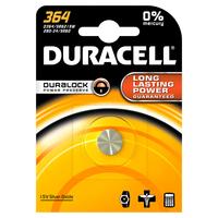BATTERIA CMOS 1,5V DURACELL D364