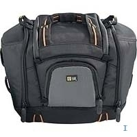 Case Logic Large SLR Professional Camera Case Nero