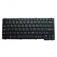 Acer Keyboard Swiss Nero tastiera