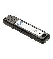 HP 512 MB Drive Key II USB 2.0