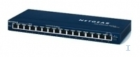 Netgear ProSafe 16 Port Switch (with 8 Power x Power over Ethernet (PoE) Ports)