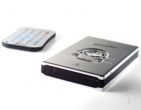 Iomega ScreenPlay 60 GB Multimedia Drive 60GB disco rigido esterno