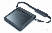 "Lenovo Tablet Sleeve f ThinkPad X41 12"" Nero"