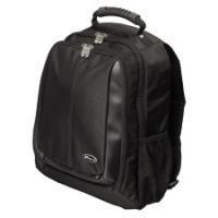 "Targus Trademark Backpac 15.4"" Zaino Nero"