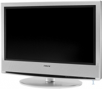 "Sony 26"" Bravia LCD-TV 26"" Argento TV LCD"